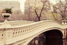 Bridge the Gap / #bridgethegap #bridge