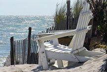 Hamptons Holiday
