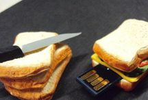 Memory sticks/USB