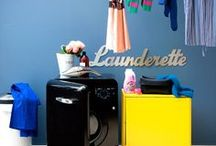 Laundry / Washing Machines have never looked so good!