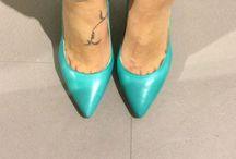 Scarpe.. Scarpette.. / L'amore per tante belle scarpe