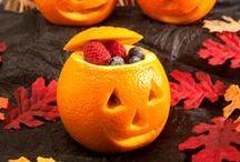 Je prépare Halloween ! / Mes idées préférées pour passer un 31 octobre terrifiant !
