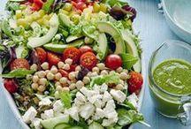 HEALTH 》Wellness Wednesday / Ideas & Tips for a healthier you!