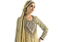 Salwar Kameez collection / by EastEssence.com