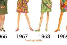 patterns clothes etc.