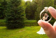 Wedding ideas / Well, well.