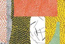 Our Inspiration: Color, Shape & Pattern