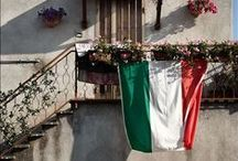Made in Italy / Smeg is proud to be made in Italy - here's what inspires us! #MadeinItaly