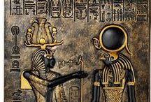 Arkeoloji(Mısır)