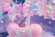 Fairy kei / Cute pastel! Mostly lolita related, too... but... :)