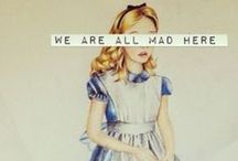 Alice au pays des merveilles / Alice au pays des merveilles