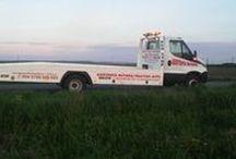 Asistenta Rutiera Oradea 0766656643 / Transport auto Oradea