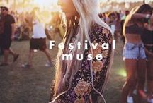 Festival muse / http://www.browniespain.com