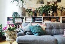 Project Agathe - Modern Boho Cool / Interior design project for a Modern Boho Cool client.