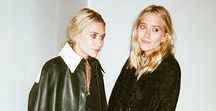 WEAR// Olsens / style according to mary kate & ashley olsen ( only recent years )