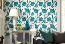 Home - Grey, Blue, Teal / Grey and Teal Colour Schemes for Living Rooms