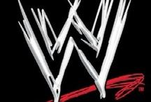 WWe & TNA / by Zeena Sahhar