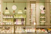 ideal shop vitrine
