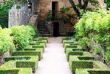 Gardens - Parks