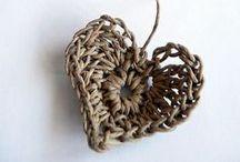 Creative - Crochet