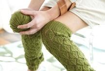 Creative - Knitting