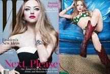 Celebrity Magazine Covers