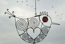 Creative - wire