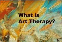Art Therapy / creativity, news and activity