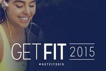 Feel Good: Get Fit!