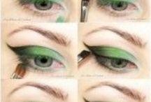 Makijaż itp
