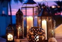 Candles/ velas