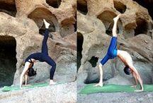Ashtanga Awa Yoga / Se trata de una práctica dinámica y exigente en donde se combina el movimiento y la respiración. Como cualquier práctica de yoga su fin último es aquietar las fluctuaciones de la mente según la definción que encuentras en los yoga sutras
