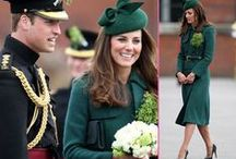 British Royals / Breaking news from Buckingham Palace