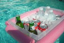 Cool things for the water! / by Hurricane Boats