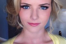 Beauty tips / Hair, makeup, nails,  etc. / by Ali Lingenfelter