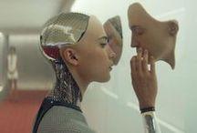 Cyberpunk... / Cyberpunk...
