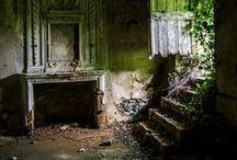 Abandoned ...* / ....