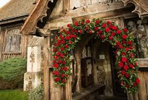 Stock Florist Weddings / Gorgeous weddings...from Stock Florist