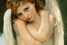 Pre- Raphaelite Art