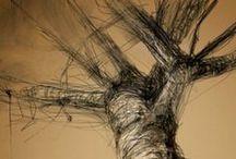 Art - drawings