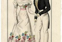 Style of  Empire ( 1795-1820 ) Regency and Victorian Periods