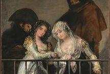 Francisco Goya (Spanish 1746–1828) [Romanticism]