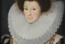 Style of XVI century