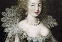 Style of XVII century
