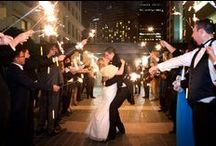 Peterson Wedding / Dec. 31, 2014 - New Years Eve Photos by Colors of Life Phtography