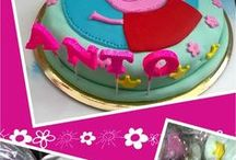 Tortas / Tortas de Plia Cocou