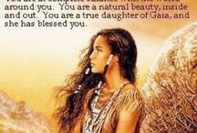 Embracing my Native American Heritage / by • S E R E N I T Y •