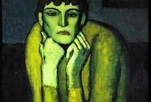 Pablo Picasso (Spanish; 25 October 1881 – 8 April 1973) / Pablo Ruiz y Picasso, known as Pablo Picasso (Spanish: [ˈpaβlo piˈkaso]; 25 October 1881 – 8 April 1973) was a Spanish painter, sculptor, printmaker, ceramicist, and stage designer who spent most of his adult life in France. As one of the greatest and most influential artists of the 20th century.