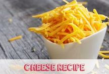 Wheel of Dairy Recipes / Four fun REAL® recipes to try this summer!