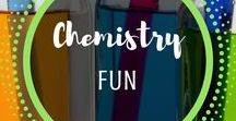 Chemistry Fun / Everything Chemistry related, including projects, lessons, experiments, page borders to complement specific Chemistry lessons, and of course some humor to help balance it out! :o